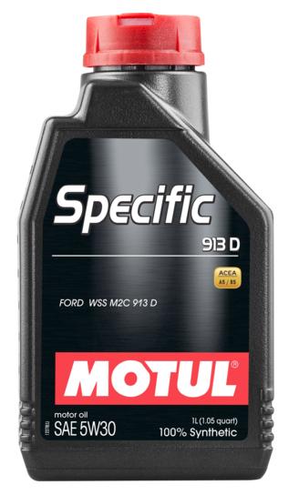 Huile moteur MOTUL 104559 (X1)