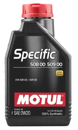Huile moteur MOTUL 107385 (X1)