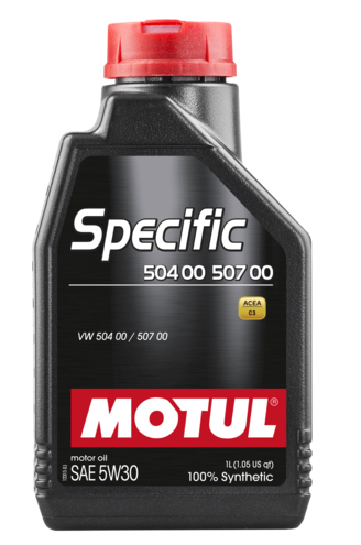 Huile moteur MOTUL 106374 (X1)