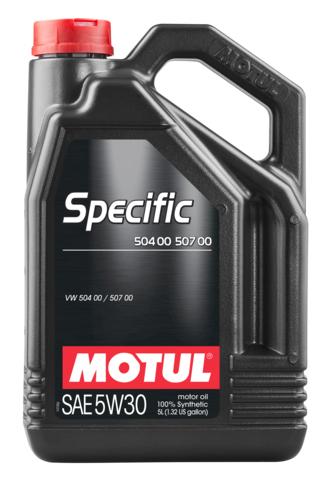 Huile moteur MOTUL 106375 (X1)