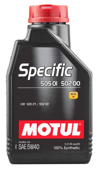 Huile moteur MOTUL 101573 (X1)