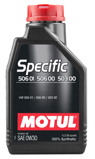 Huile moteur MOTUL 106429 (X1)