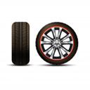 Illustration Jantes & roues