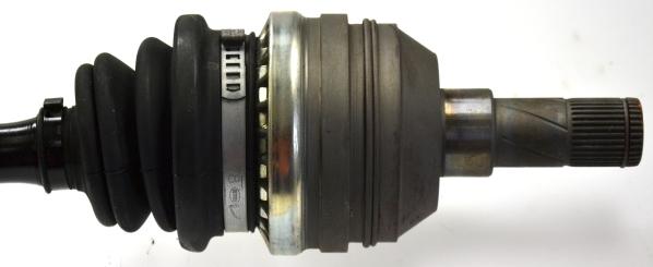 Cardans (arbre de transmission) SPIDAN 21440 (X1)