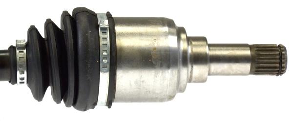 Cardans (arbre de transmission) SPIDAN 22846 (X1)