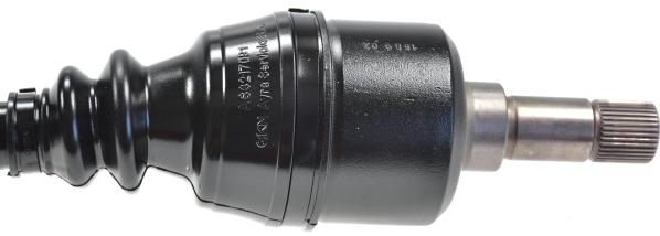 Transmission / Cardan SPIDAN 22871 (X1)