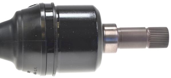 Transmission / Cardan SPIDAN 24837 (X1)