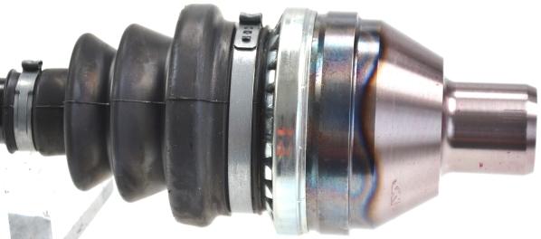 Cardans (arbre de transmission) SPIDAN 24955 (X1)