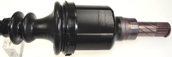 Cardans (arbre de transmission) SPIDAN 25012 (X1)
