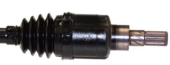 Cardans (arbre de transmission) SPIDAN 25091 (X1)