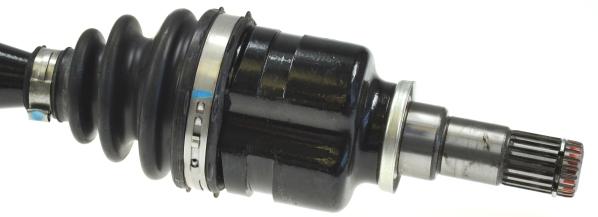 Cardans (arbre de transmission) SPIDAN 25193 (X1)