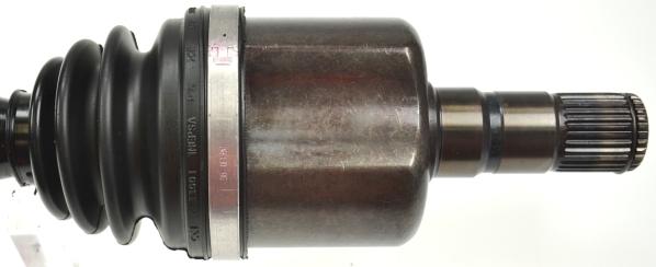 Cardans (arbre de transmission) SPIDAN 25243 (X1)