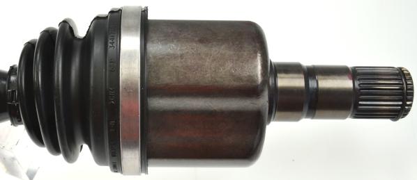 Cardans (arbre de transmission) SPIDAN 25245 (X1)