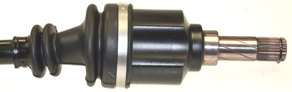 Transmission / Cardan SPIDAN 25636 (X1)