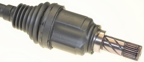 Cardans (arbre de transmission) SPIDAN 36246 (X1)