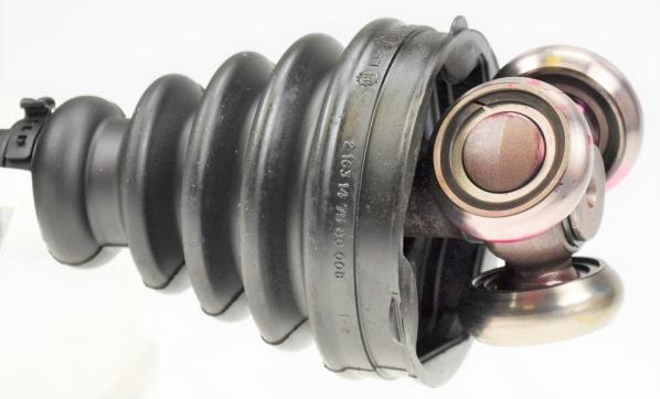 Transmission / Cardan SPIDAN 36255 (X1)