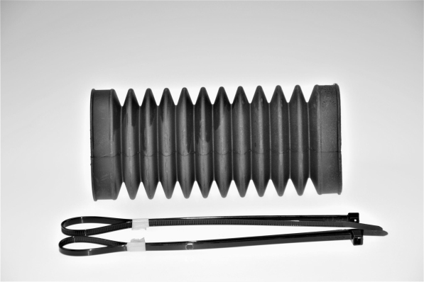 Soufflets direction - cremaillere SPIDAN 84066 (X1)