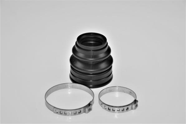 Soufflets direction - cremaillere SPIDAN 84106 (X1)