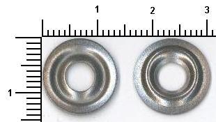 Bague d'étanchéité, porte-injecteur ELRING 297.260 (X1)