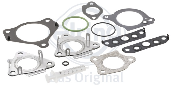 Kit montage turbo ELRING 309.980 (X1)