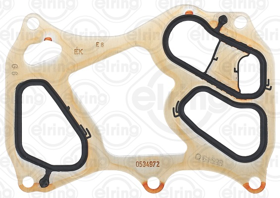 Joint circuit d'huile ELRING 534.972 (X1)