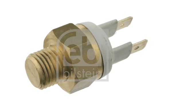 Interrupteur de temperature, ventilateur de radiateur FEBI BILSTEIN 01102 (X1)