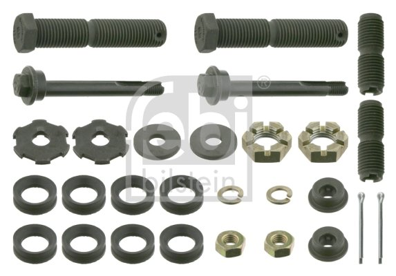 Eléments bras de suspension FEBI BILSTEIN 01119 (X1)