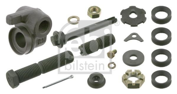 Eléments bras de suspension FEBI BILSTEIN 01129 (X1)