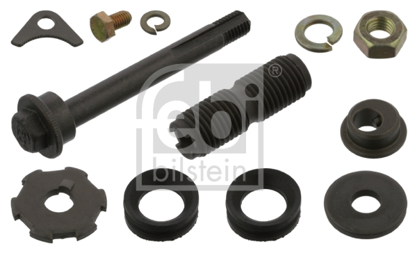 Eléments bras de suspension FEBI BILSTEIN 01130 (X1)