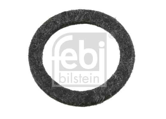 Axe de mâchoire de frein FEBI BILSTEIN 01141 (X1)