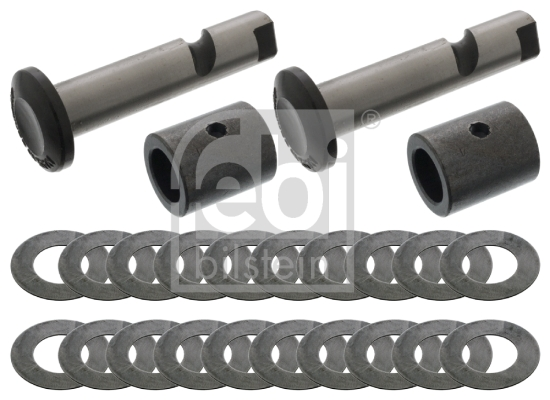 Autres pieces de direction FEBI BILSTEIN 01156 (X1)