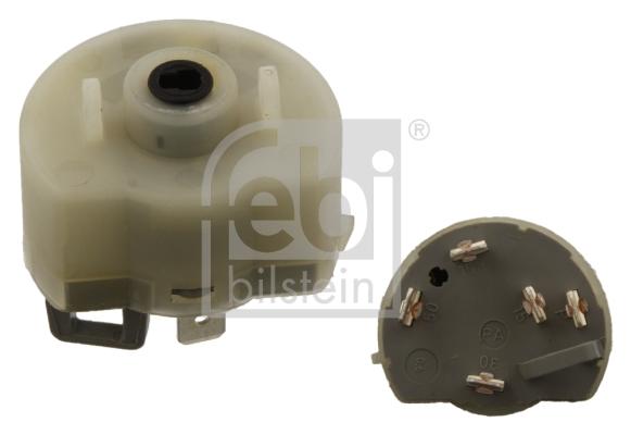 Demarrage et charge FEBI BILSTEIN 01204 (X1)