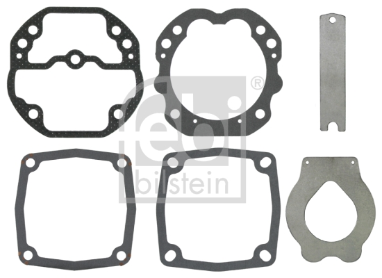 Divers compresseur pneumatique (suspensions) FEBI BILSTEIN 01368 (X1)