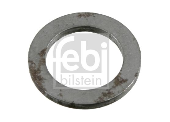 Roulement / moyeu / roue FEBI BILSTEIN 01417 (X1)
