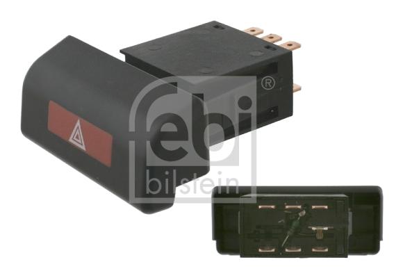 Commandes Eclairages / Signalisation/ Essuyage FEBI BILSTEIN 01560 (X1)