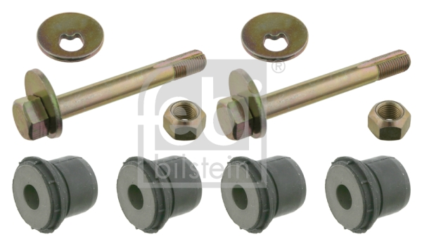 Direction / Suspension / Roulements FEBI BILSTEIN 01692 (X1)