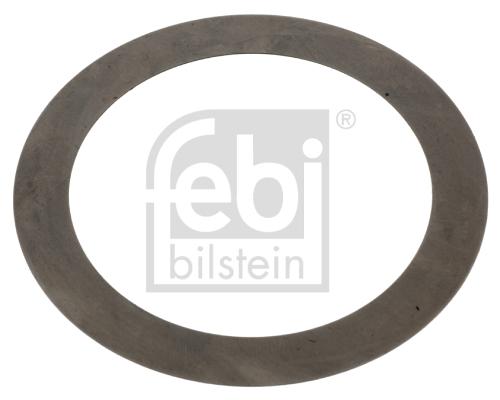 Cale de vilebrequin FEBI BILSTEIN 01738 (X1)