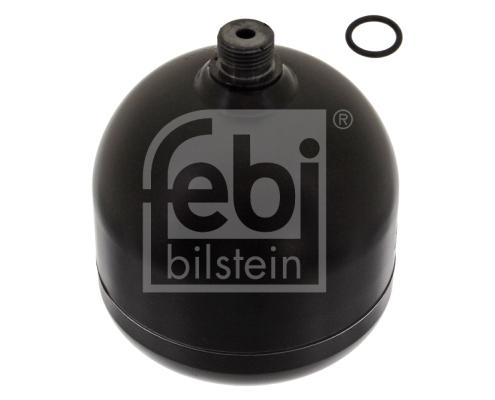 Gestion Freinage et ABS FEBI BILSTEIN 01817 (X1)