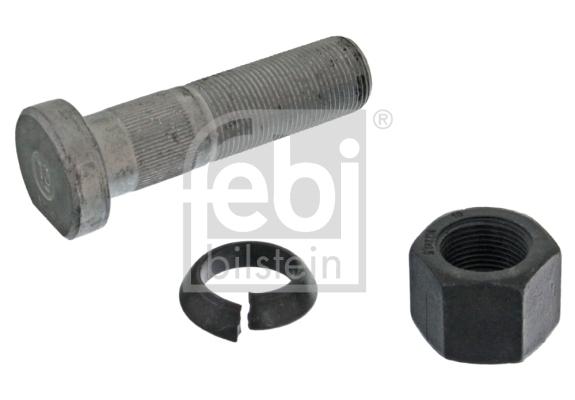 Ecrou / Boulon de roue FEBI BILSTEIN 01834 (X1)