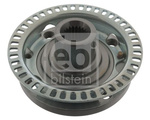 Moyeu de roue FEBI BILSTEIN 01901 (X1)