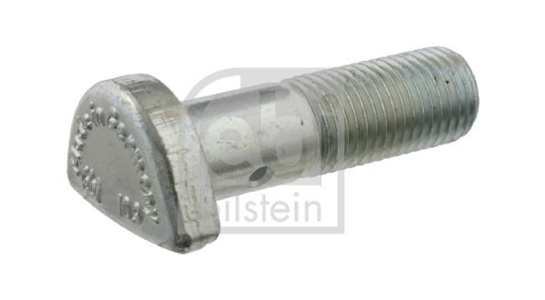 Ecrou / Boulon de roue FEBI BILSTEIN 01983 (X1)