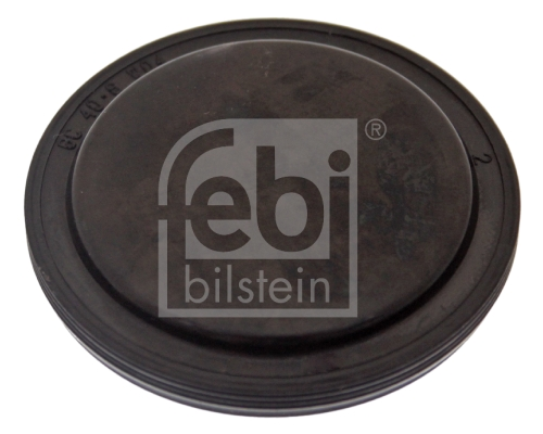 Couvercle etancheite flasque boite de vitesse FEBI BILSTEIN 02067 (X1)
