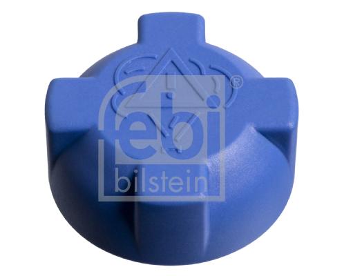Bouchon, reservoir de liquide de refroidissement FEBI BILSTEIN 02269 (X1)
