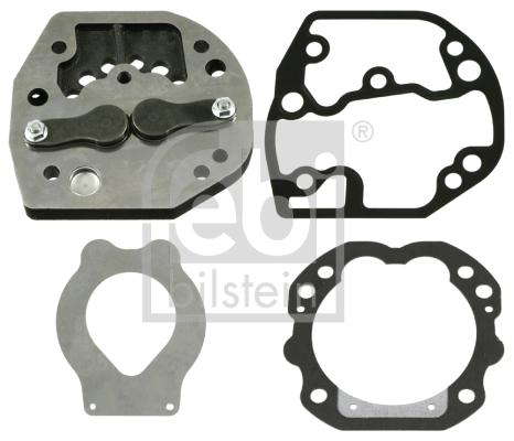 Divers compresseur pneumatique (suspensions) FEBI BILSTEIN 02276 (X1)