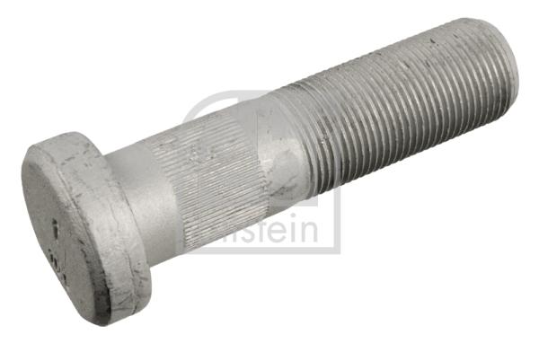 Ecrou / Boulon de roue FEBI BILSTEIN 02406 (X1)