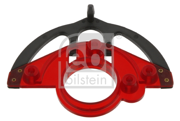 Boitier de gestion climatisation FEBI BILSTEIN 02440 (X1)