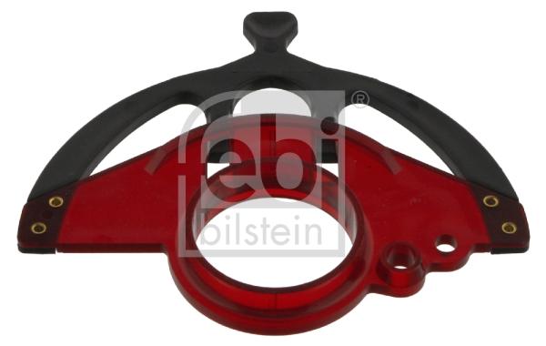 Boitier de gestion climatisation FEBI BILSTEIN 02441 (X1)