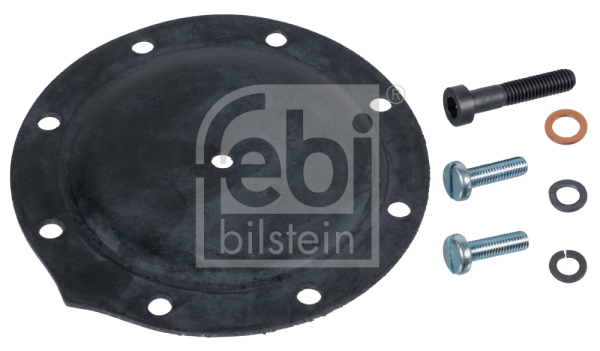 Diaphragme de pompe à vide FEBI BILSTEIN 02442 (X1)