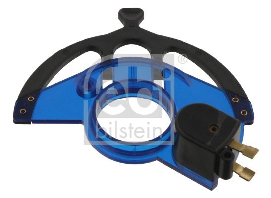 Boitier de gestion climatisation FEBI BILSTEIN 02443 (X1)