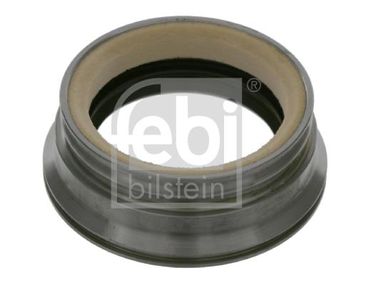 Roulement / moyeu / roue FEBI BILSTEIN 02468 (X1)
